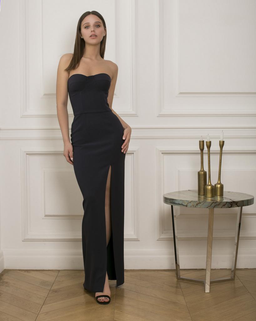 Платье M.ZORI #1
