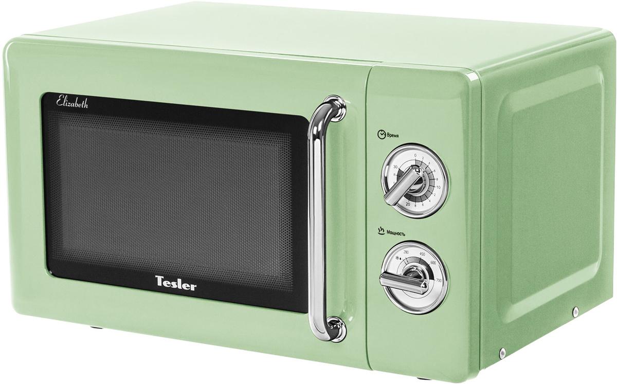 Микроволновая печь TESLER MM-2045 GREEN #1
