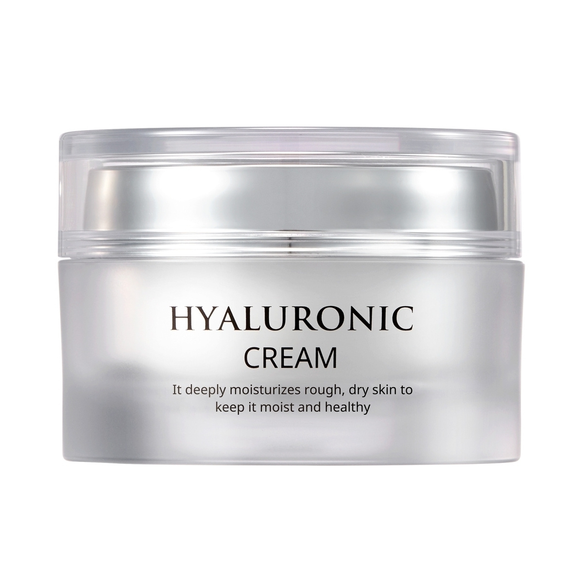 AHC Hyaluronic крем для лица гиалуроновый 50 мл #1