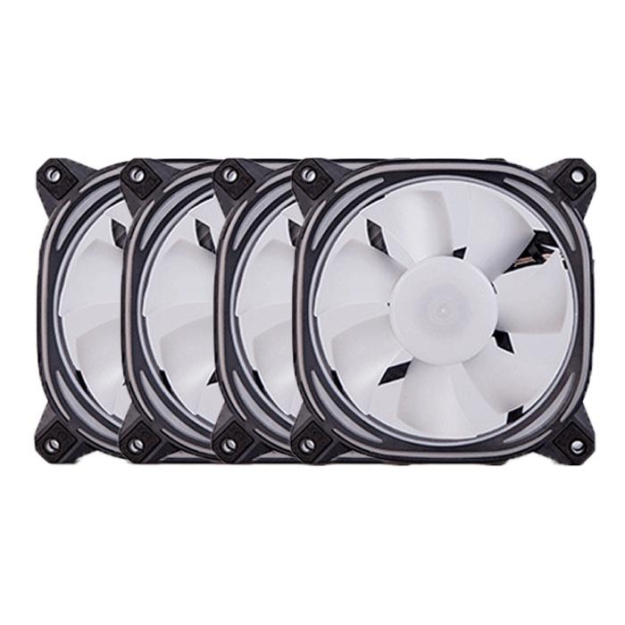 Комплект корпусных вентиляторов #1
