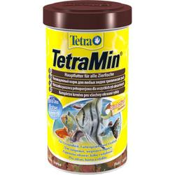 TetraMin 500мл Основной корм для всех видов аквариумных рыб