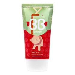 ELIZAVECCA Выравнивающий тональный крем для лица Milky Piggy BB Cream SPF50, 50 мл. Elizavecca