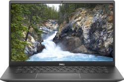 "14"" Ноутбук Dell Vostro 14 3400 3400-5964, Intel Core i5-1135G7 (2.4 ГГц), RAM 8 ГБ, SSD 512 ГБ, Intel Iris Xe Graphics, Linux, (5402-0211), черный. Компьютерная техника"