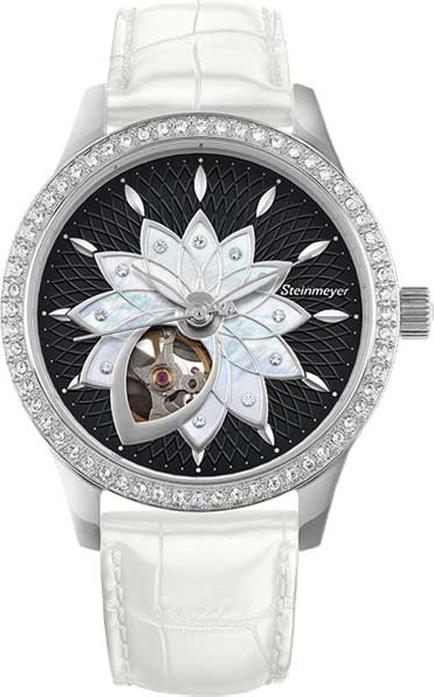 купить Наручные часы Steinmeyer S 262.14.61 по цене 9000 рублей