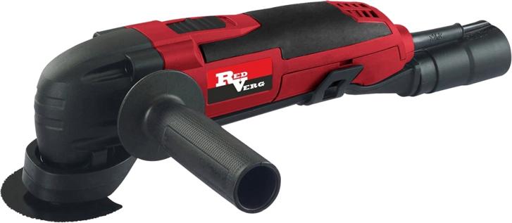 Мультитул RedVerg RD-MT350 инструмент многофункциональный redverg rd mt350
