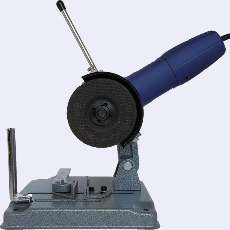 Станок для крепления УШМ Диолд С-125