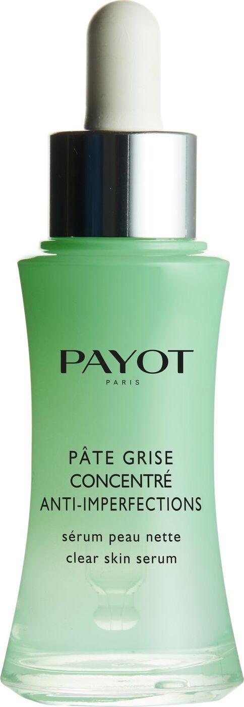 Сыворотка-флюид для комбинированной и жирной кожи Payot Pate Grise, 30 мл ана сыворотка 12