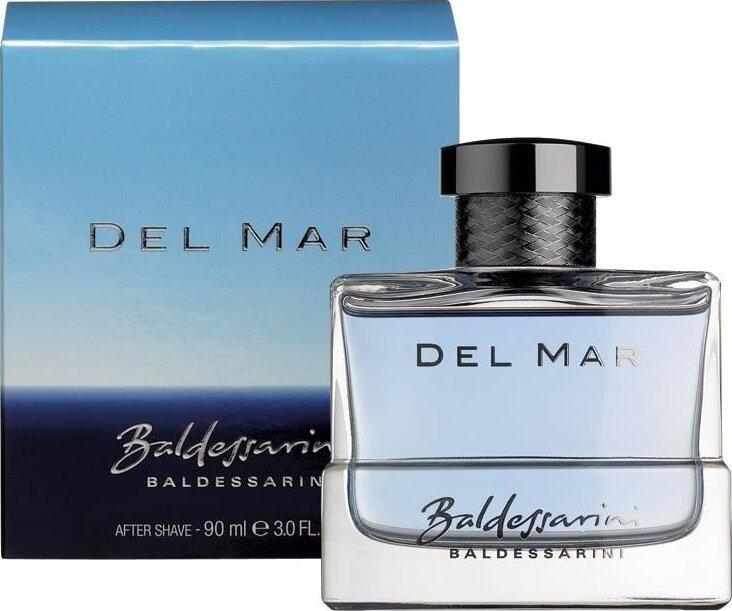 Baldessarini Del Mar Eau de Toilette мужские 90 мл