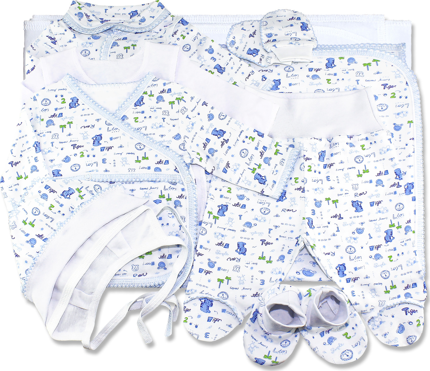 Комплект одежды Latikids система хранения protect комплект чехлов р р 18 24 black 555 550