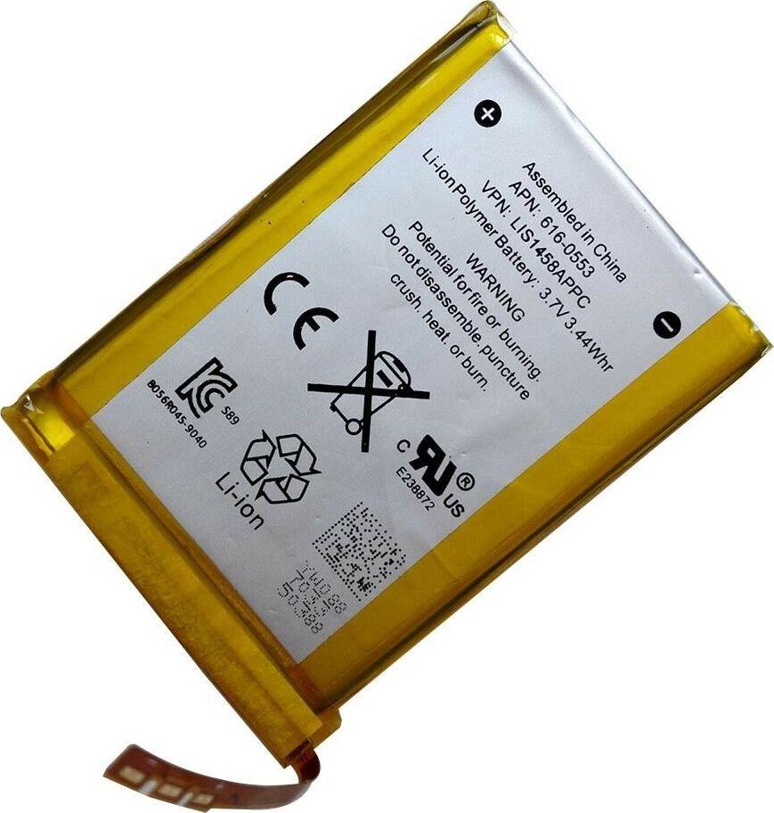 Аккумулятор для iPod Touch 4th gen стоимость