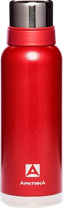 Термос Арктика 106-1200 красный