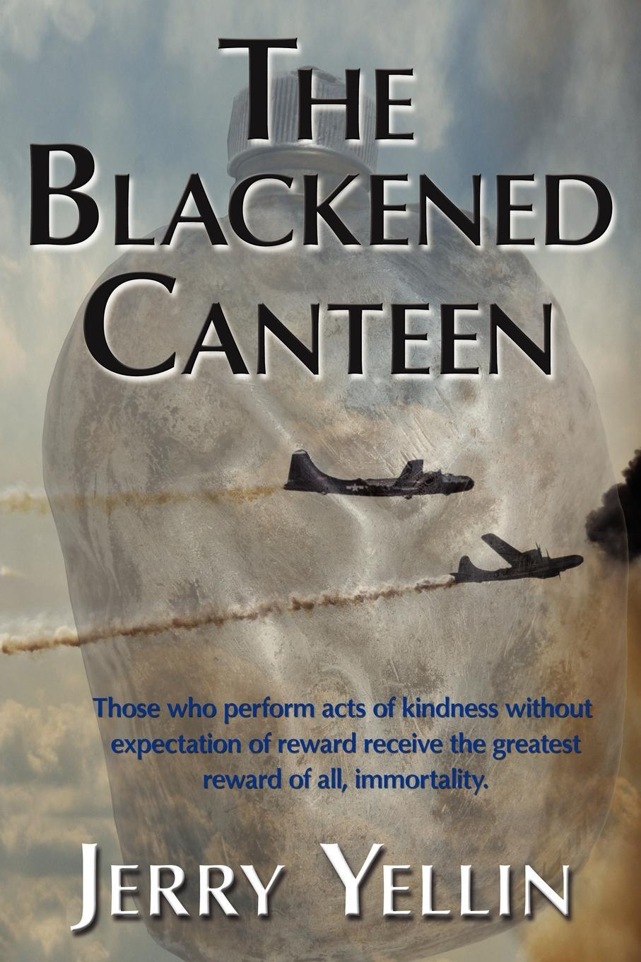 The Blackened Canteen