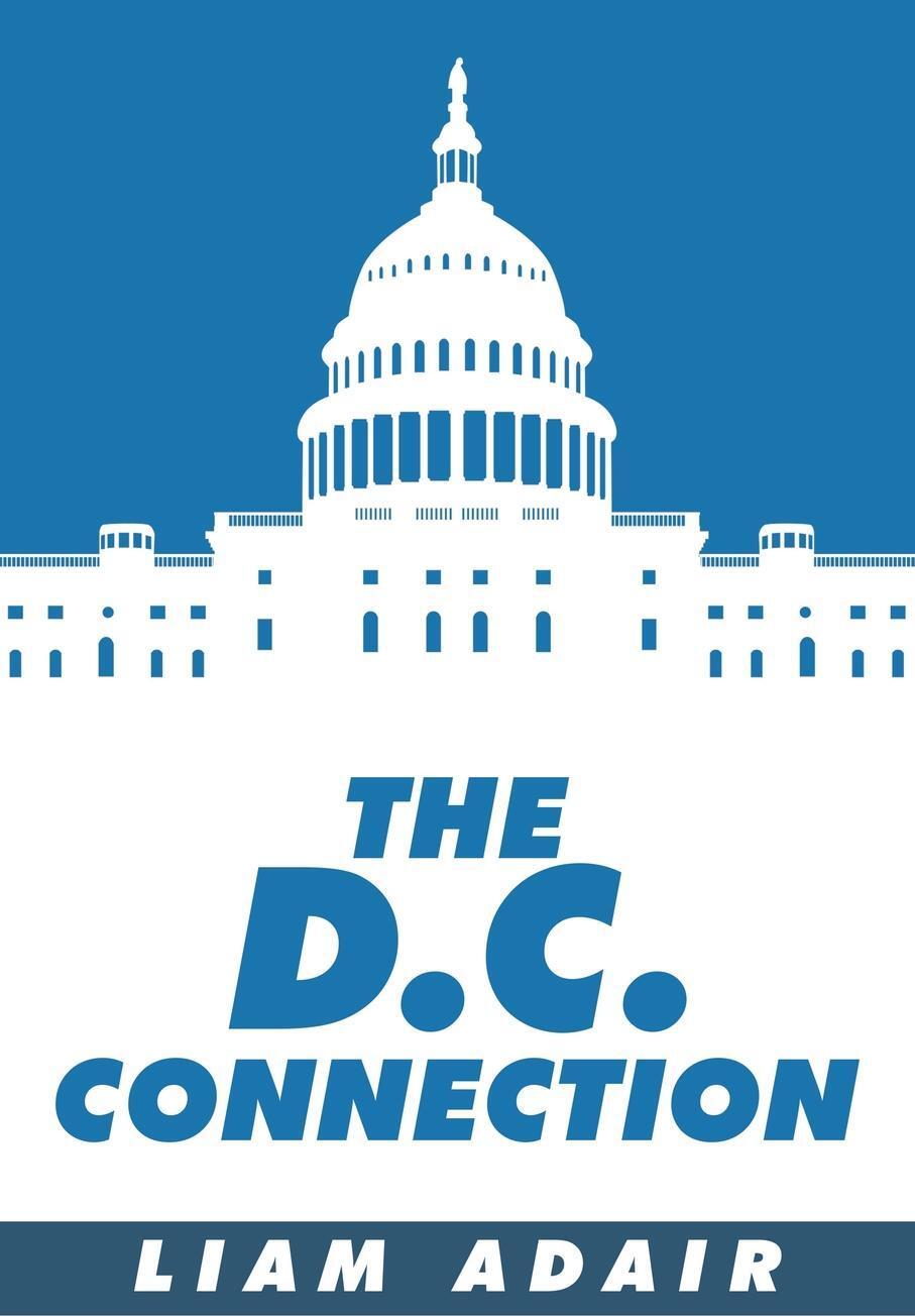 Liam Adair. The D.C. Connection