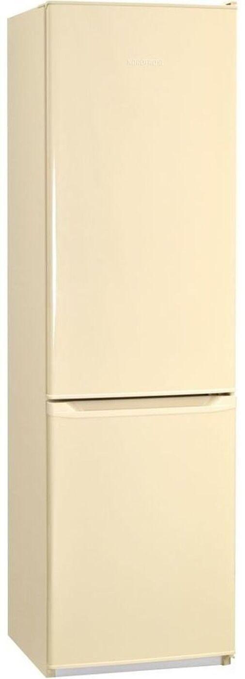 Холодильник NORDFROST NRB 110NF 732, бежевый Холодильник Nordfrost 110NF-732 вместительный удобный...