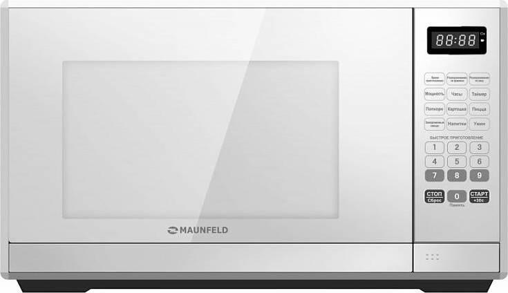 Отдельностоящая микроволновая печь Maunfeld MFSMO.20.7SGW