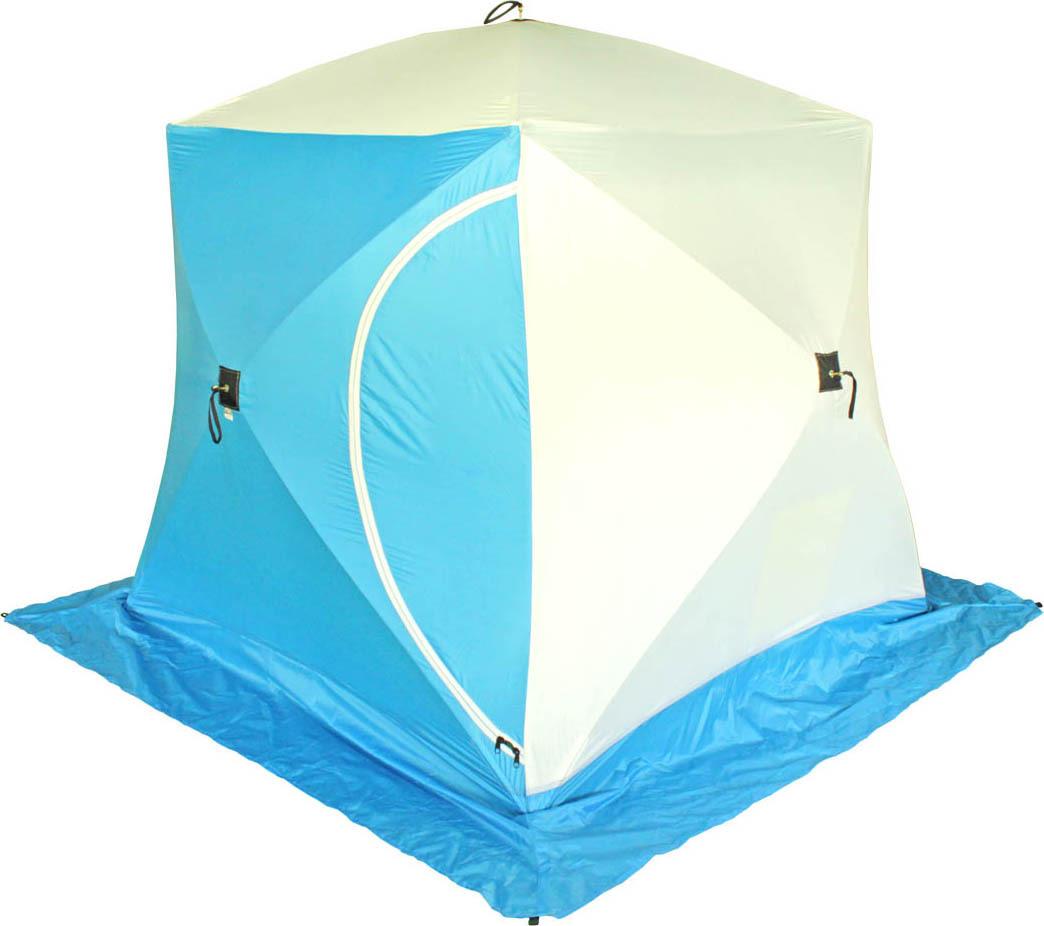Материалы для зимних палаток