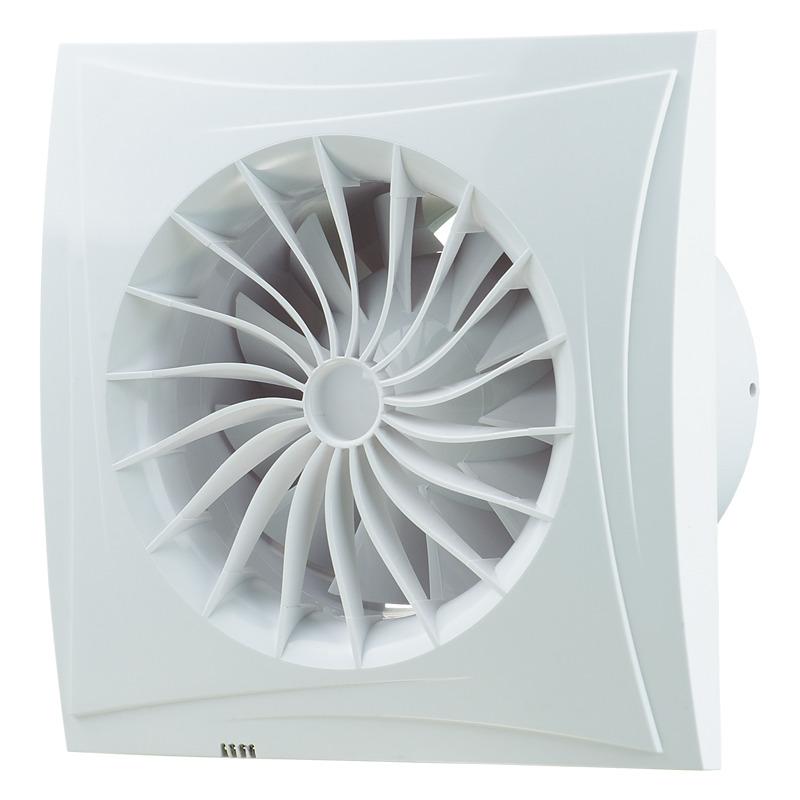 Вентилятор Sileo 100 T
