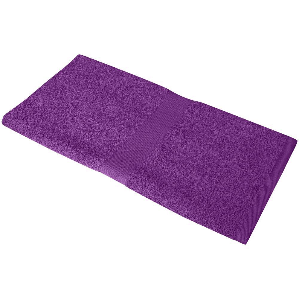 Полотенце Soft Me Medium, фиолетовое