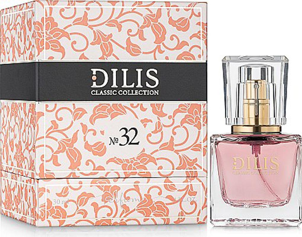 Dilis Classic №32 Духи 30 мл