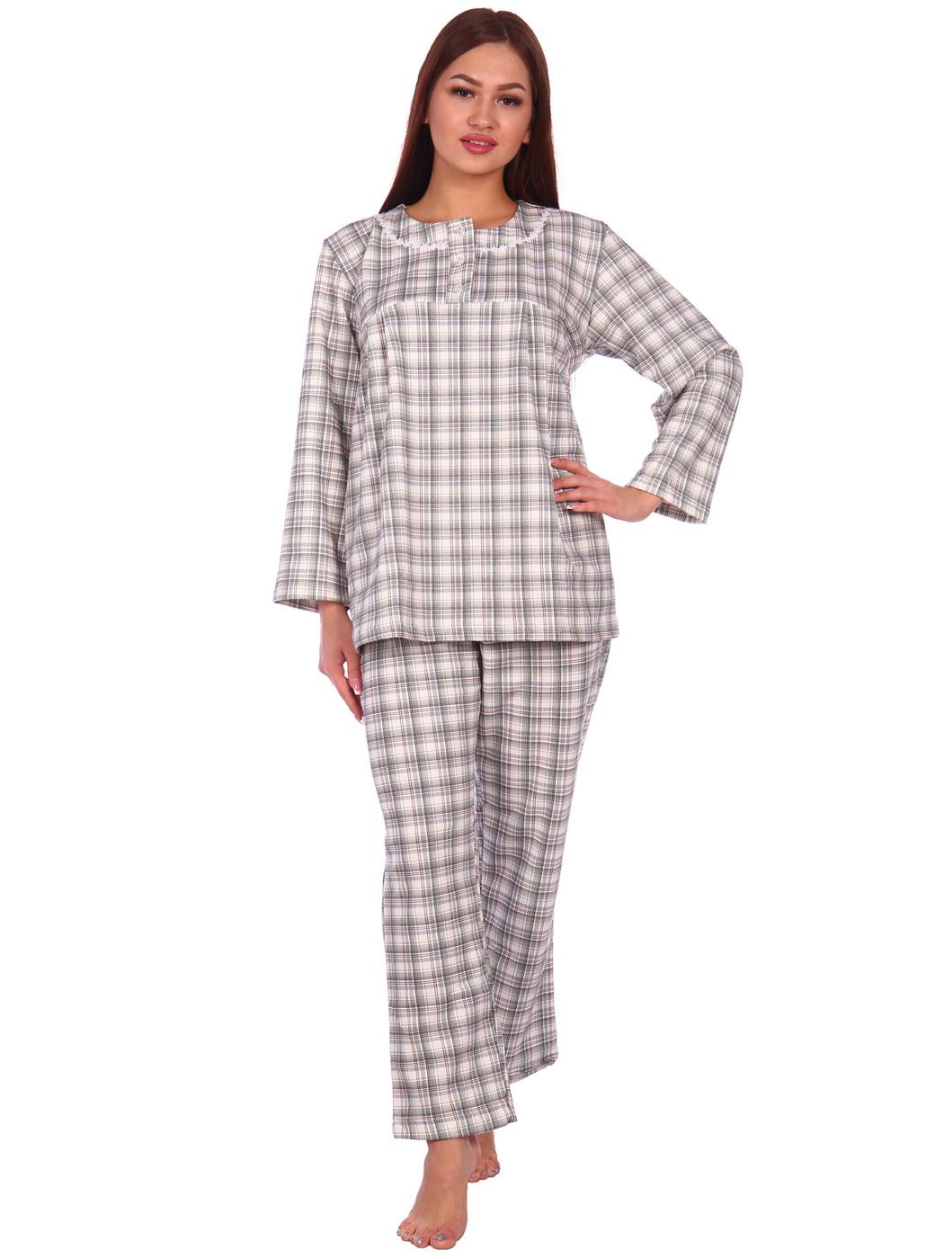 Пижама Истомина