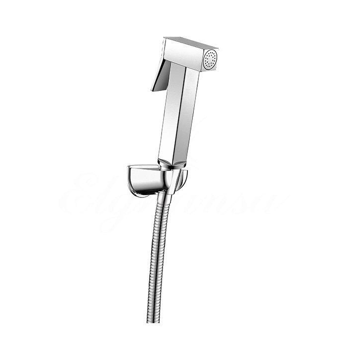 Гигиенический душ с держателем и  шлангом 120 см ELGHANSA BM-02C (Set-120)