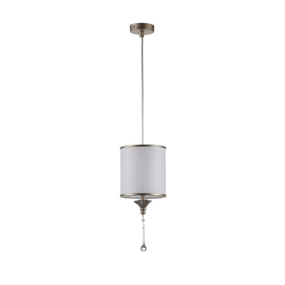 Потолочный светильник Maytoni Fiore H235-11-G, E14, 40 Вт