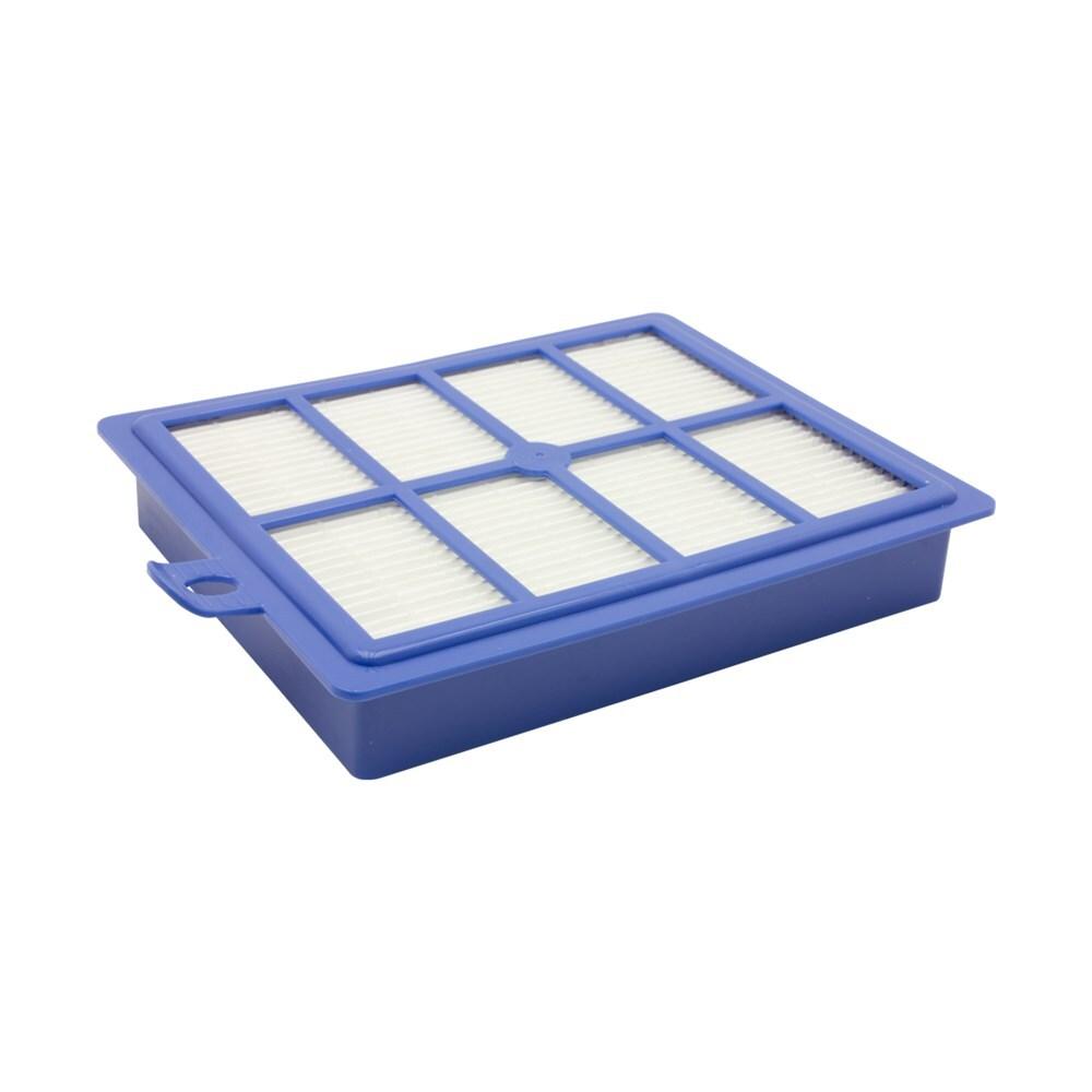 HEPA-фильтр Ozone синтетический для пылесоса PHILIPS FC9176 PERFORMER