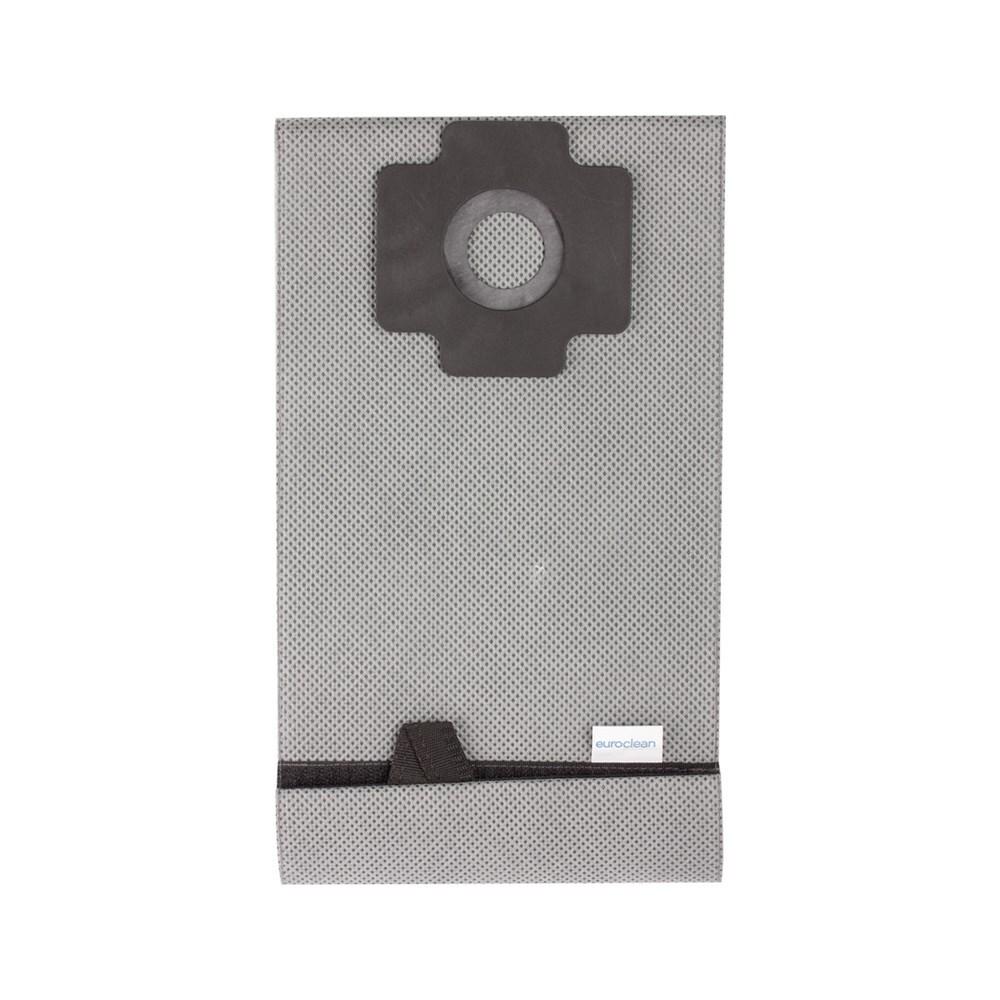 Мешок-пылесборник Euroclean многоразовый для пылесоса HANSEATIC 1130