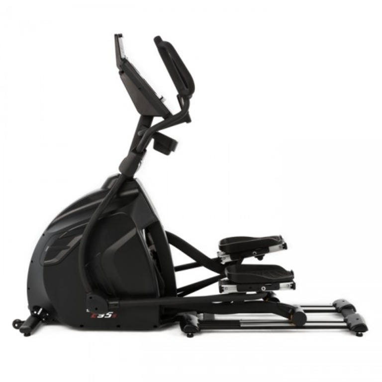 Эллиптический тренажер Sole Fitness E95S (2019)