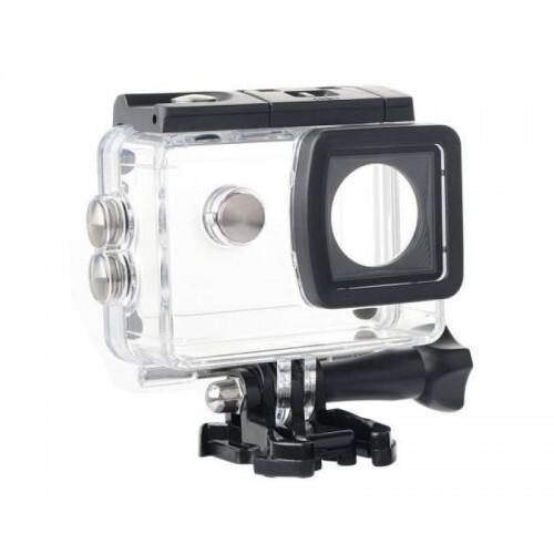 Аквабокс для экшн-камер SJCAM SJ4000,SJ4000 Wi-Fi