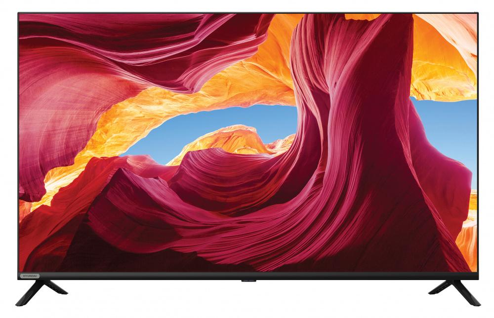 "full hd телевизор hyundai h-led40et4100 40"""