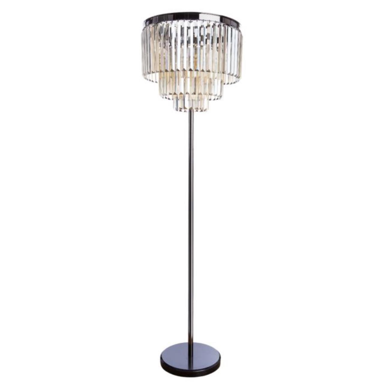 Напольный светильник Divinare 3002/06 PN-6, E14, 240 Вт