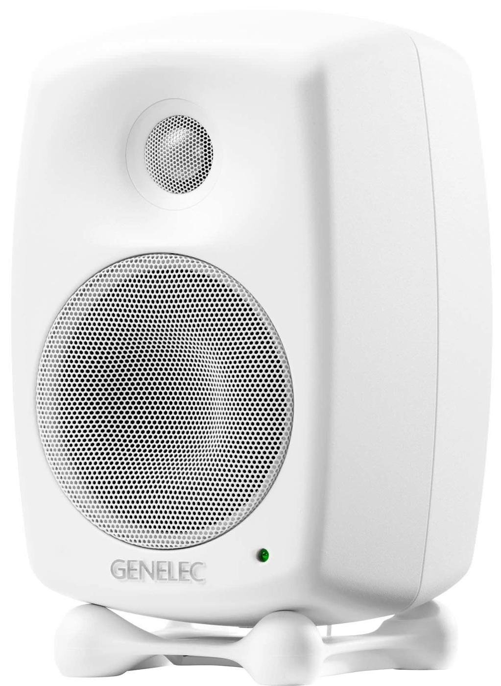Студийный монитор GENELEC 8020DWM