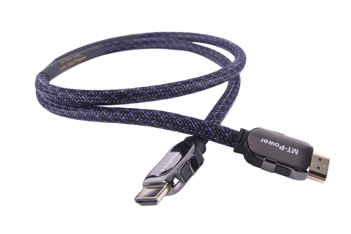 Кабель MT-Power HDMI - HDMI ELITE 1 м