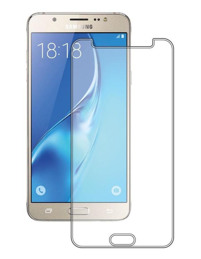 Защитное стекло OrangeStereo для Samsung J7 (2016) 0.3мм 2.5D