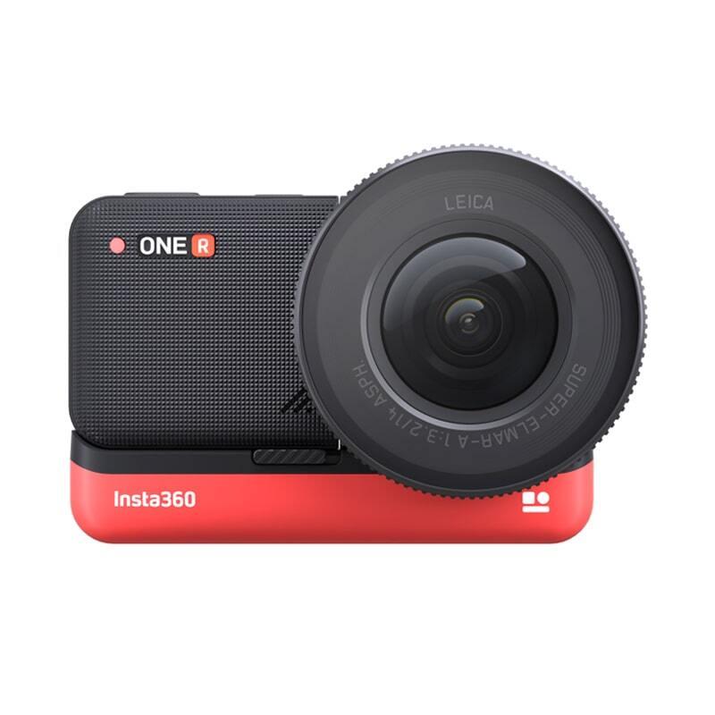 экшн-камера insta360 1 inch