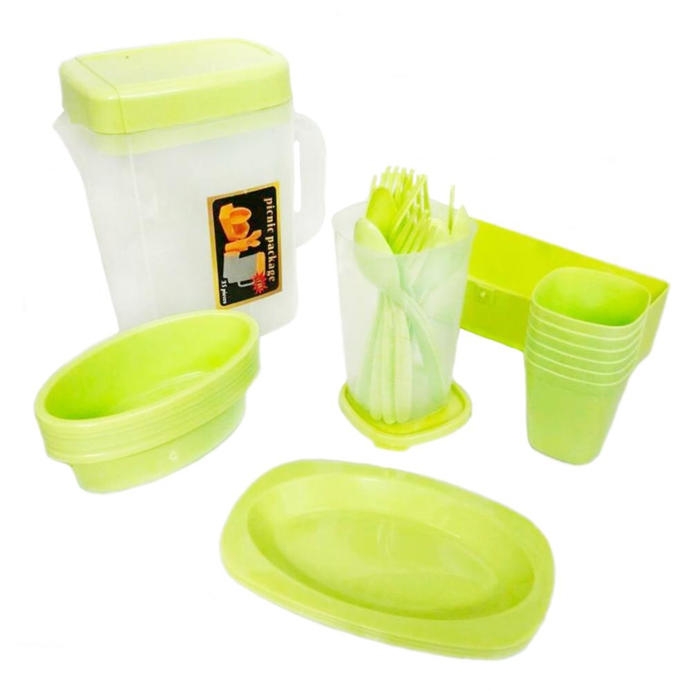 Пластмассовая Посуда Многоразовая Интернет Магазин