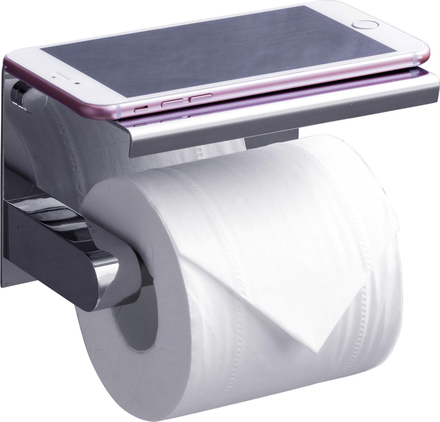 Держатель для туалетной бумаги RUSH