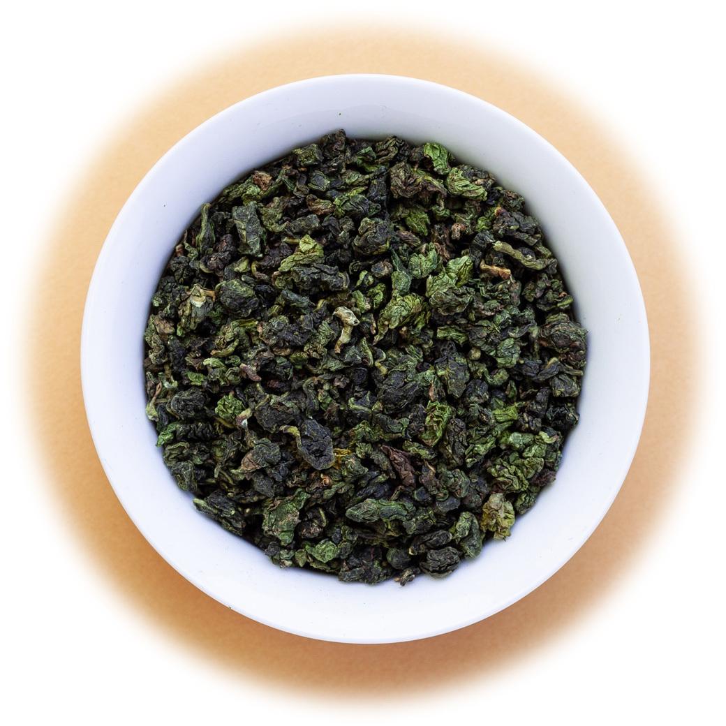 Чай китайский, улун Те Гуань Инь Аньси Сипин, фермерский улун, oolong, Белая Обезьяна 250г