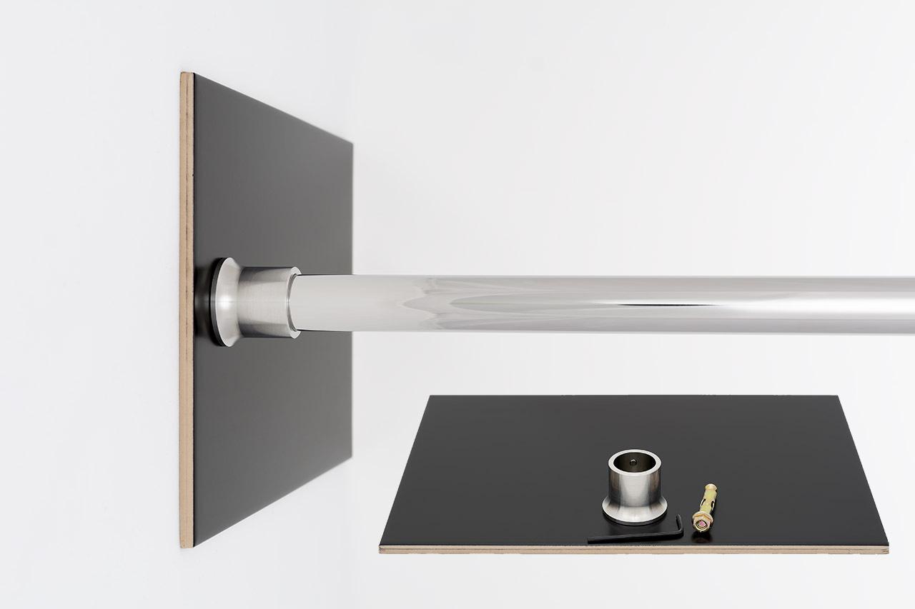 Карниз для ванной премиум Riho Dola 160x70 Прямой