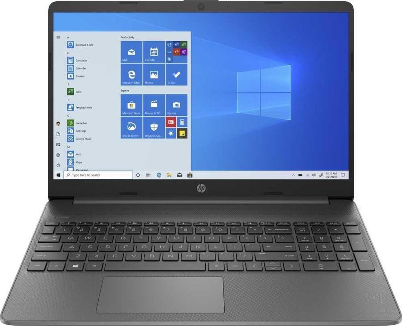 "15.6"" ноутбук hp 15s-eq1320ur, amd athlon gold 3150u (2.4 ггц), ram 4 гб, ssd 128 гб, amd radeon vega 3, windows 10 home, (3b2w8ea)"