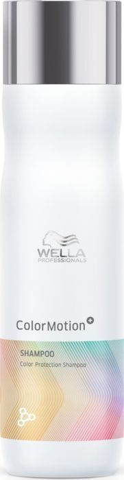 Wella Professionals Шампунь для защиты цвета  Color Motion+, 250 мл #1