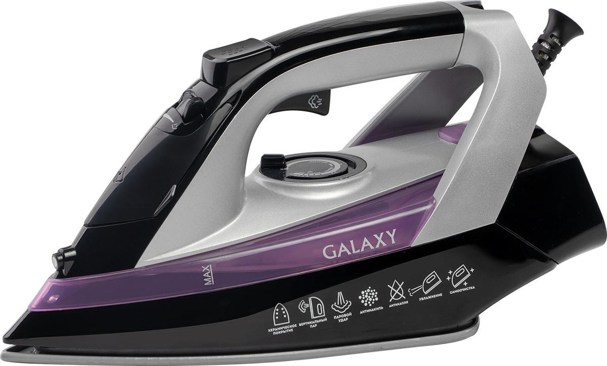 Утюг GALAXY GL6128 #1