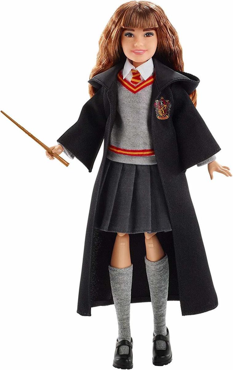 Кукла Гермиона Грейнджер серия Гарри Поттер — купить в ...
