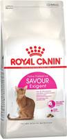 """Корм сухой Royal Canin """"Exigent 35/30 Savoir Sensation"""", для привередливых кошек, 400 г"""