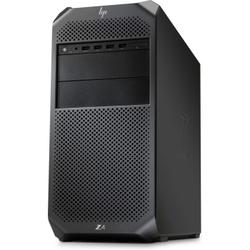 Системный блок HP Z4 G4 Workstation, черный. Лучшие предложения