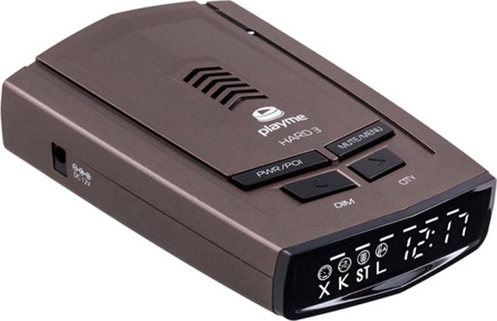 где купить Радар-детектор PlayMe Hard 3 по лучшей цене