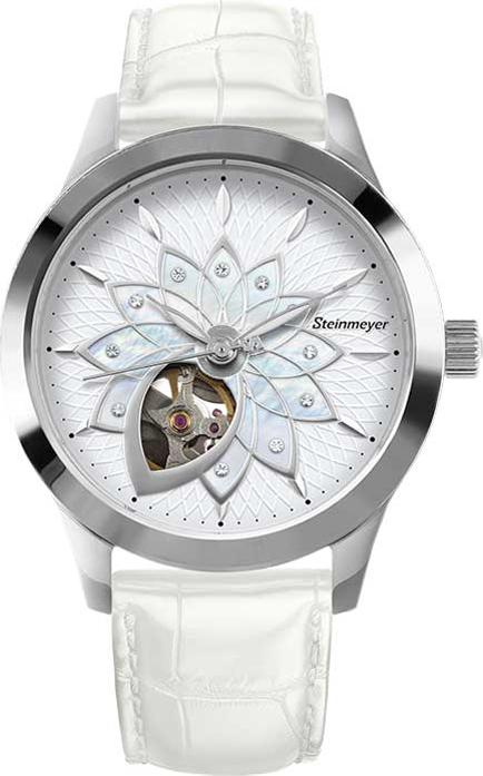 Наручные часы Steinmeyer S 262.14.33 все цены