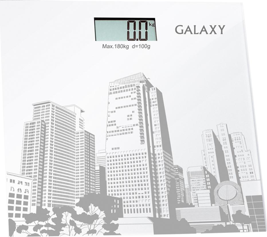 Весы напольные Galaxy GL 4803 напольные весы galaxy axy gl 4850