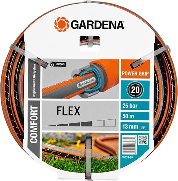 Шланг поливочный GARDENA 18039-20.000.00 все цены